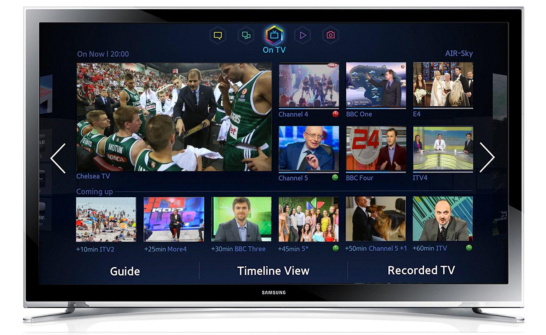 Skaitmeninis televizorius