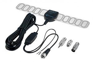 Automobilinė DVB-T antena