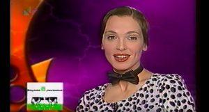 Lietuvos televizija 1998 metais