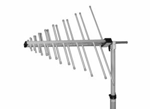 Logoperiodinė lauko antena