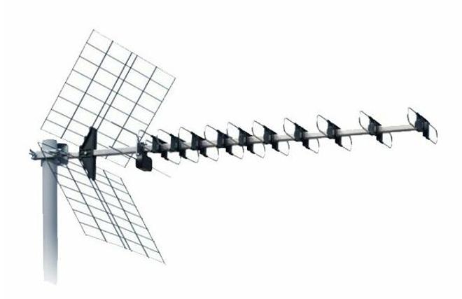 Geriausia antena skaitmeninei tv žiūrėti