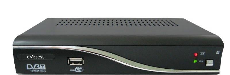DVB-T Tiuneris skaitmeninei televizijai žiūrėti